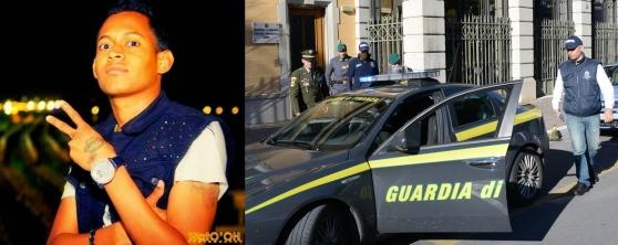 Dj a Udine, narcos in Colombia. La doppia vita del pericoloso latitante arrestato in Italia Image10