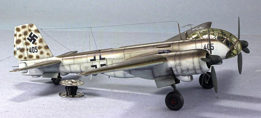 "Junkers Ju-388 L-1 ""Störtebeker"", Mai 1945.... (1:72 - Special Hobby) Img_5217"