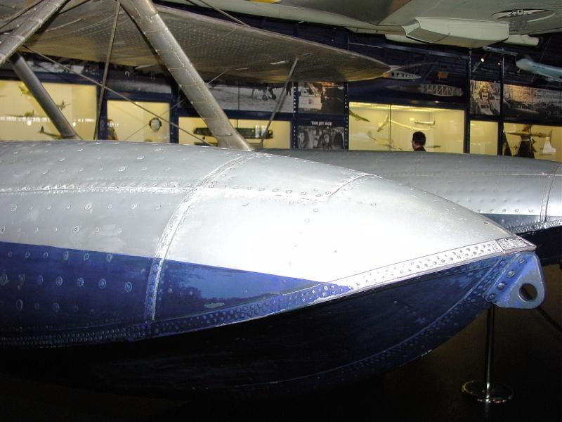 Supermarine S.6A ou B (1/72, Pavla) - Page 2 Superm14