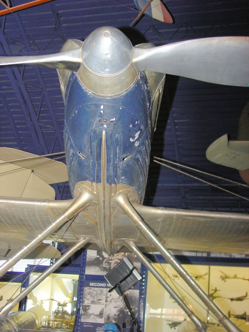 Supermarine S.6A ou B (1/72, Pavla) - Page 2 Superm15