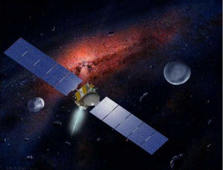 Participation à la prolongation de l'ISS - Page 4 Dawn_a11