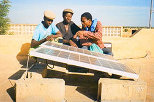L'Ethiopie se lance aussi dans la conquête spatiale Energi10