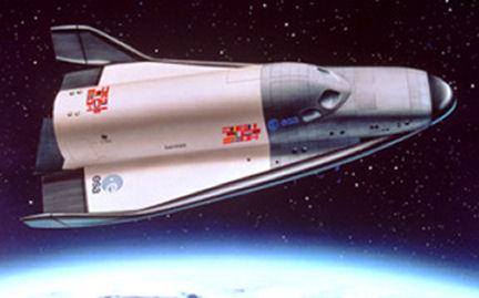 Collaboration ESA - Sierra Nevada (Dream-Chaser automatique) pour postuler à CRS-2 Hermes11