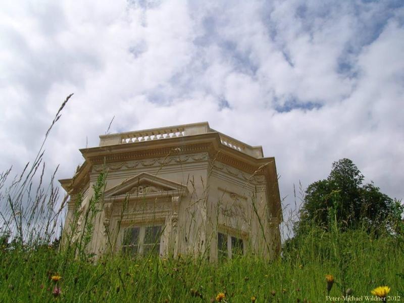 Le Belvédère du Petit Trianon 12039410