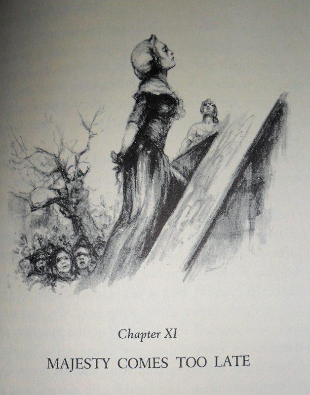 16 octobre - L'exécution de Marie-Antoinette le 16 octobre 1793 - Page 4 12119010