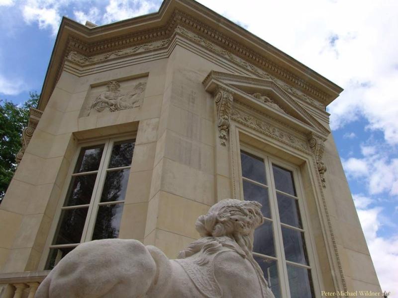 Le Belvédère du Petit Trianon 12190010