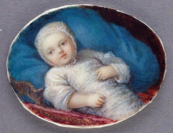 La naissance de Marie-Antoinette - Page 2 12191510