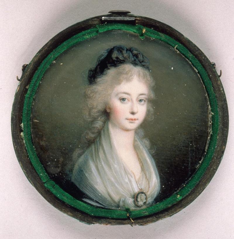 Portraits de Madame Royale, duchesse d'Angoulême - Page 2 Arc45_10