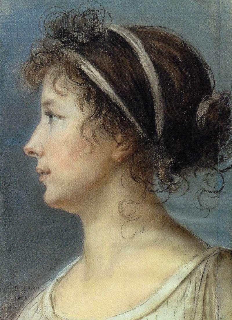 Les autoportraits de Mme Vigée Le Brun - Page 2 Img01311