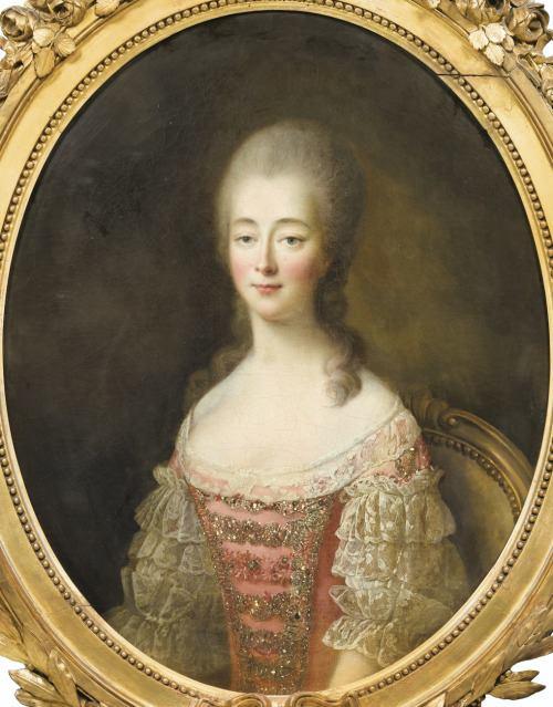 Jeanne Bécu, comtesse du Barry - Page 5 Mme_du10