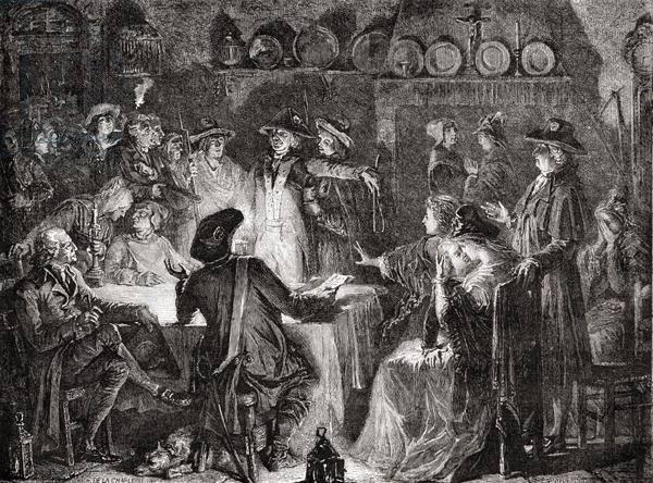 La fuite vers Montmédy et l'arrestation à Varennes, les 20 et 21 juin 1791 - Page 7 Varenn10