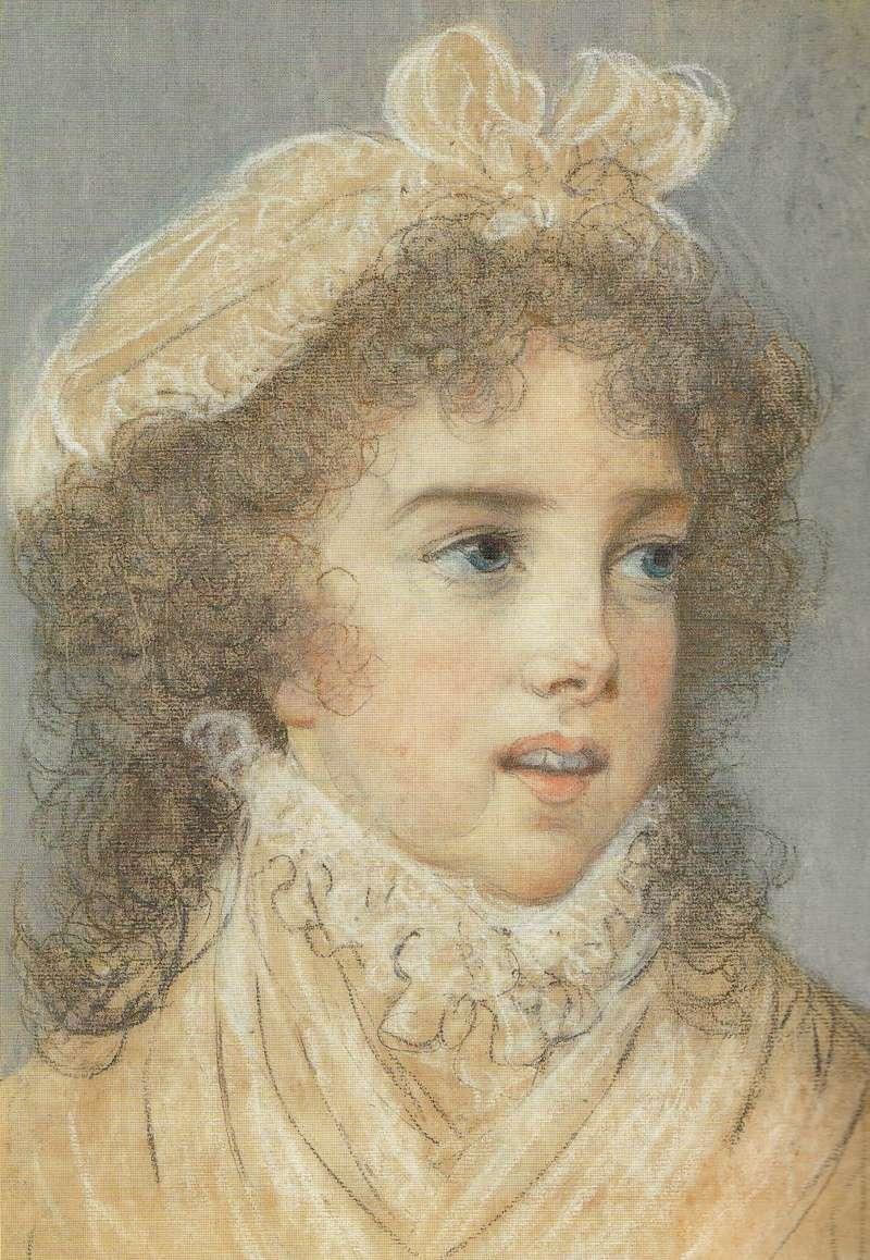 polignac - Portraits de la duchesse de Polignac - Page 4 Yoland10