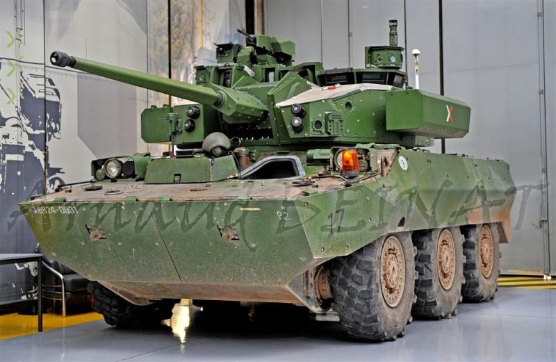 Démonstrateur NEXTER  T-40 [ ADV Mini & Sharkit - 1/72°] Abe13010