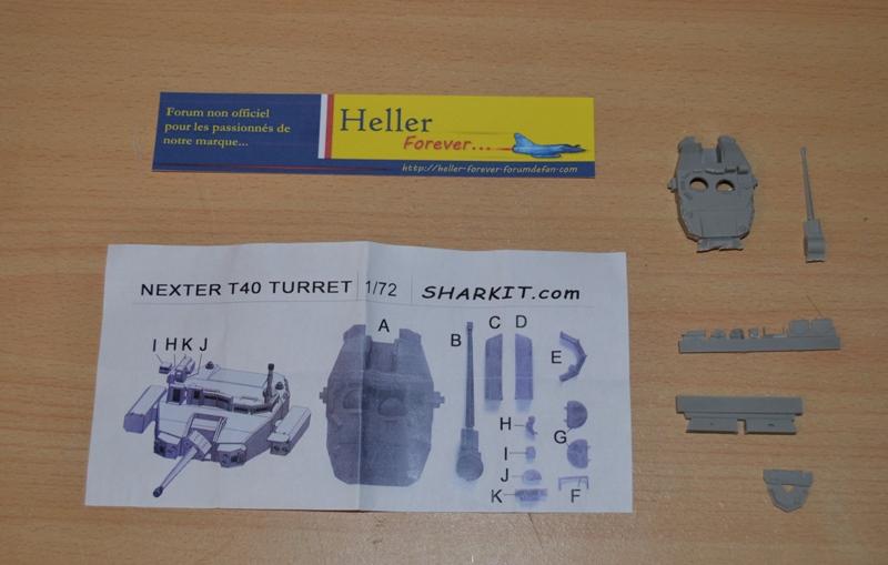 Démonstrateur NEXTER  T-40 [ ADV Mini & Sharkit - 1/72°] Dsc_0087
