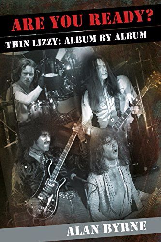 Topic bouquins Thin Lizzy  Thin2110