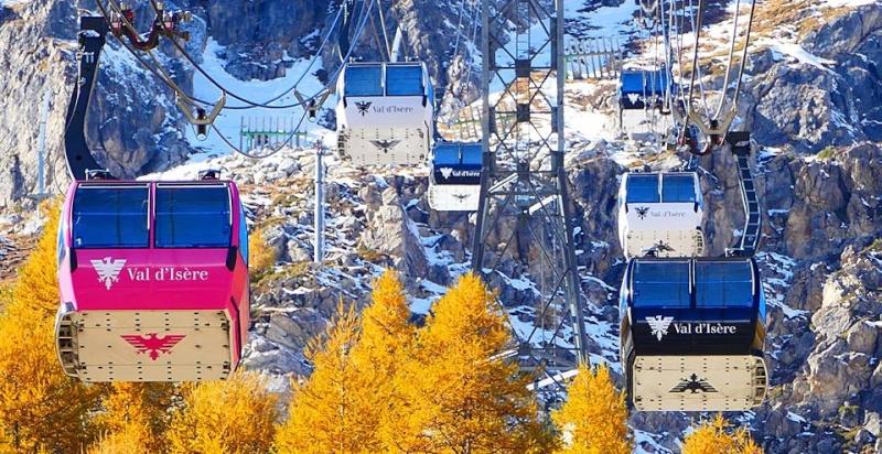 [Val d'Isère] Projets de travaux des remontées - Page 4 Olympi10
