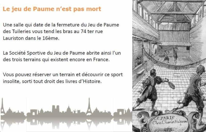 Curiosités et Beautés du monde 2 Paris-15