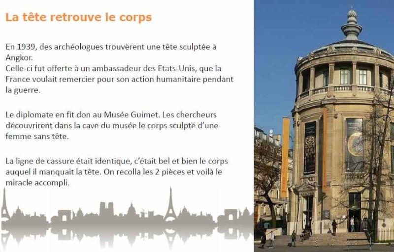 Curiosités et Beautés du monde 2 Paris-16