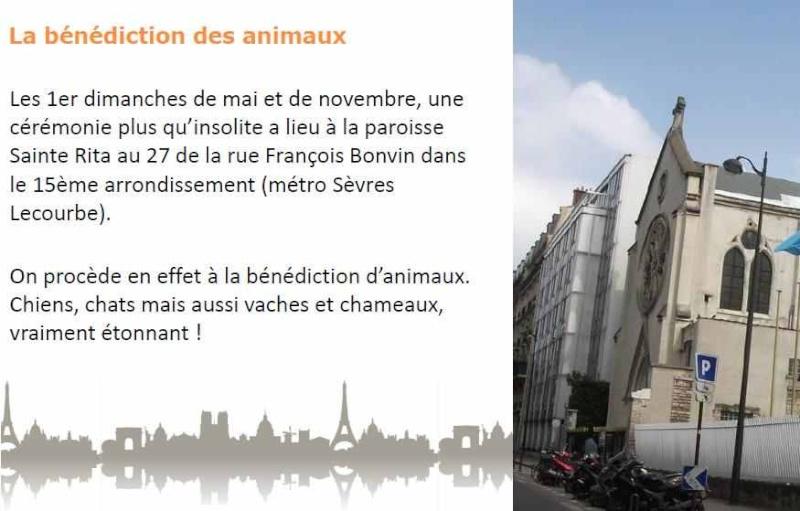 Curiosités et Beautés du monde 2 Paris-17