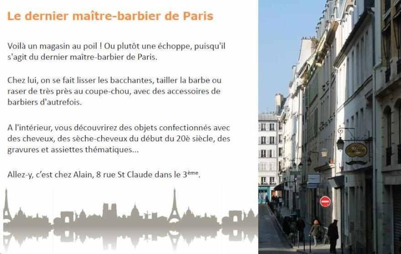 Curiosités et Beautés du monde 2 Paris-24