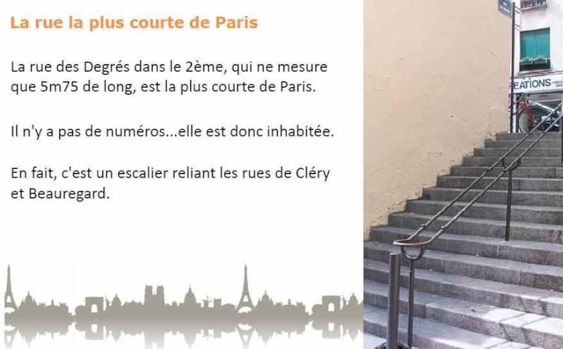 Curiosités et Beautés du monde 2 Paris-26