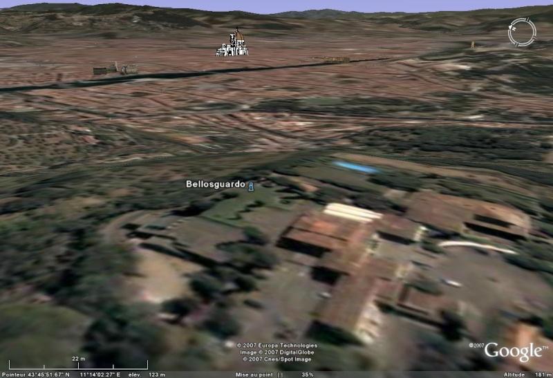 Observatoires astronomiques vus avec Google Earth - Page 8 Dernie11