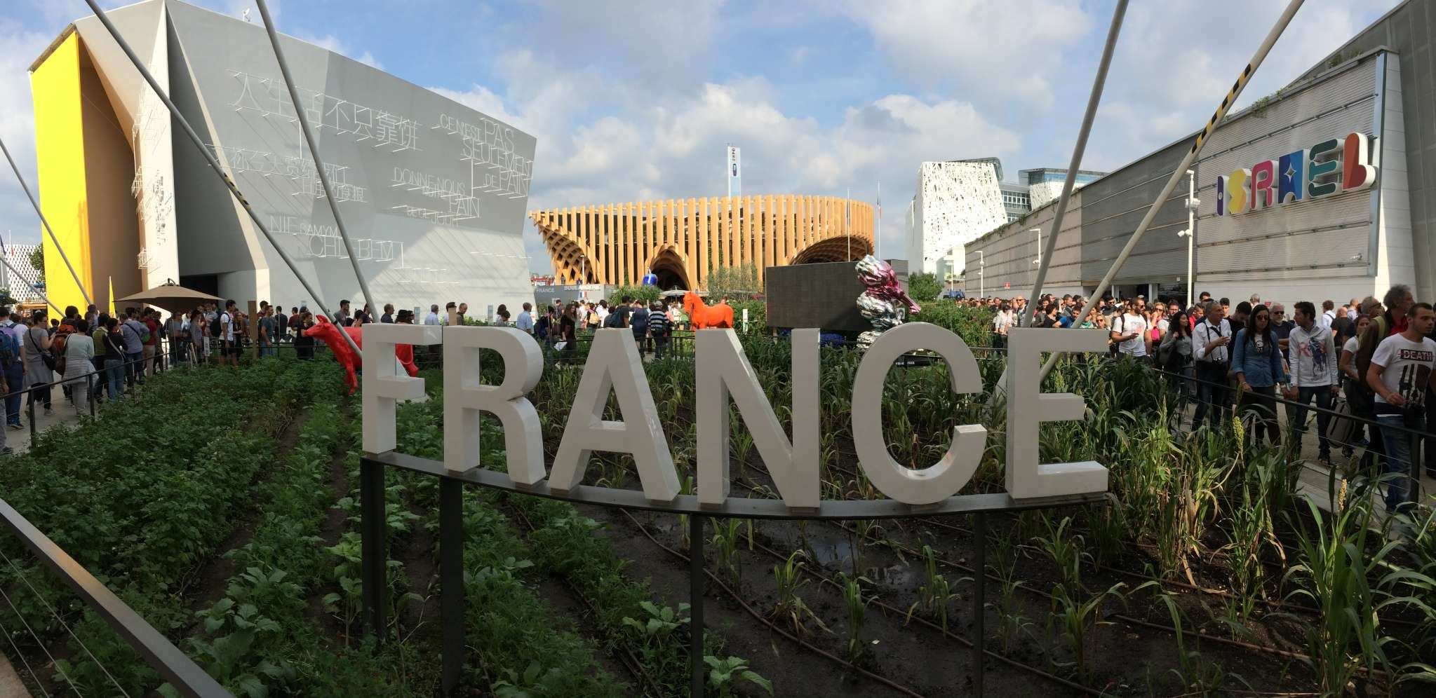 [Désormais visible dans Google Earth] L'Exposition Universelle 2015 à Milan - Italie Img_6414