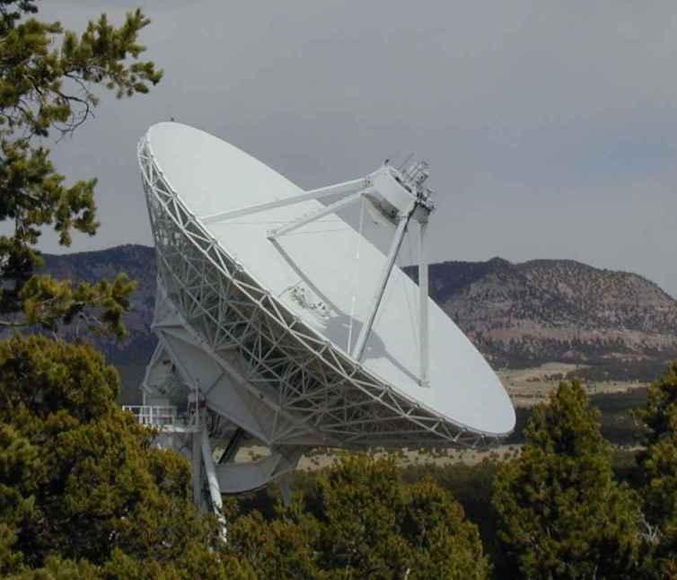 Observatoires astronomiques vus avec Google Earth - Page 8 Los_al12