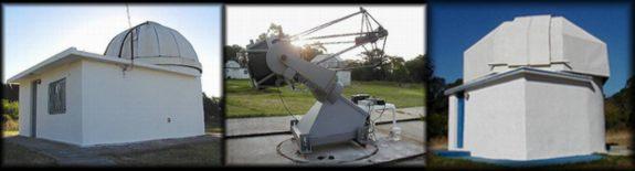Observatoires astronomiques vus avec Google Earth - Page 7 Oalm210