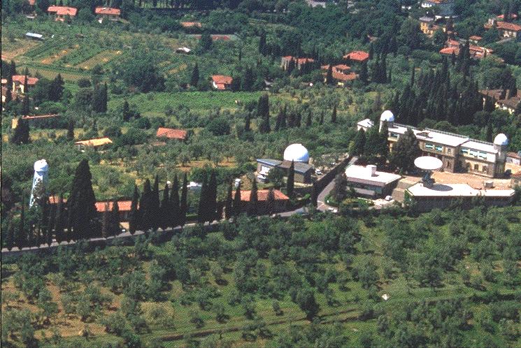 Observatoires astronomiques vus avec Google Earth - Page 8 Observ11