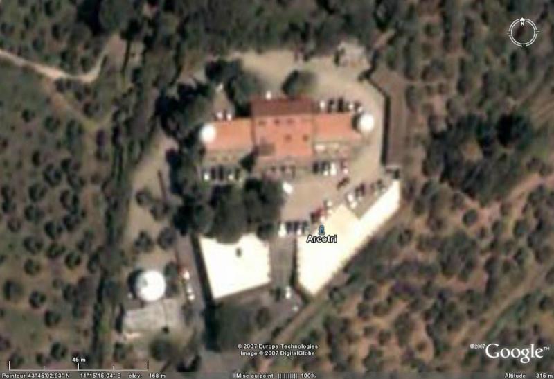 Observatoires astronomiques vus avec Google Earth - Page 8 Observ12