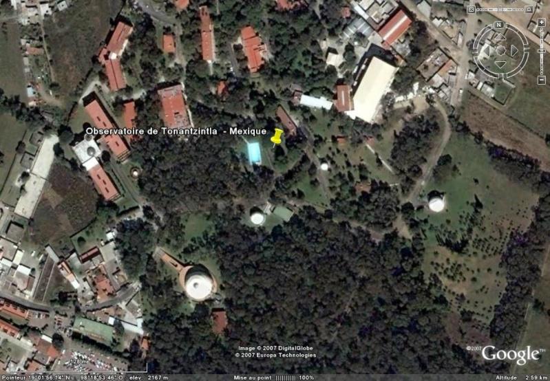 Observatoires astronomiques vus avec Google Earth - Page 8 Observ14