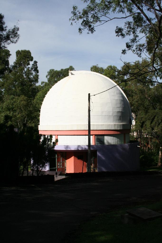 Observatoires astronomiques vus avec Google Earth - Page 8 Observ16