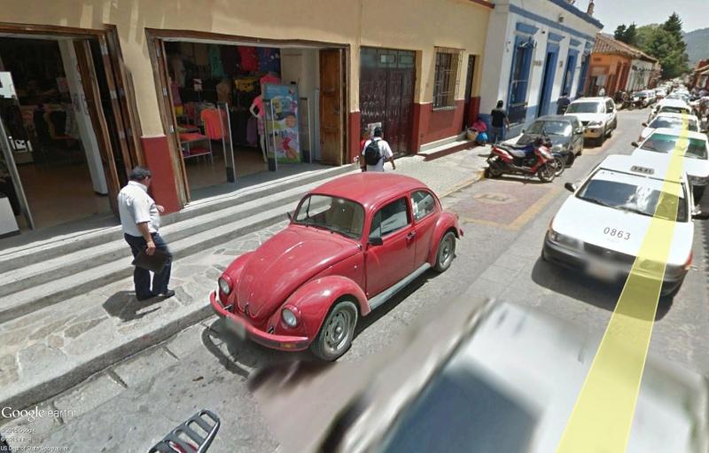 STREET VIEW : Les coccinelles - Page 3 Sans_318