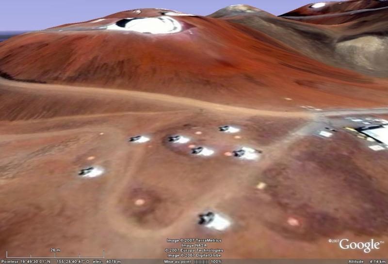 Observatoires astronomiques vus avec Google Earth - Page 11 Submil10