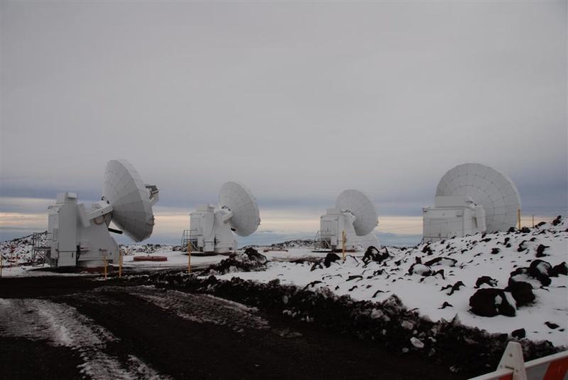 Observatoires astronomiques vus avec Google Earth - Page 11 Submil12