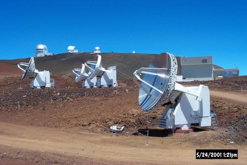 Observatoires astronomiques vus avec Google Earth - Page 11 Submil14