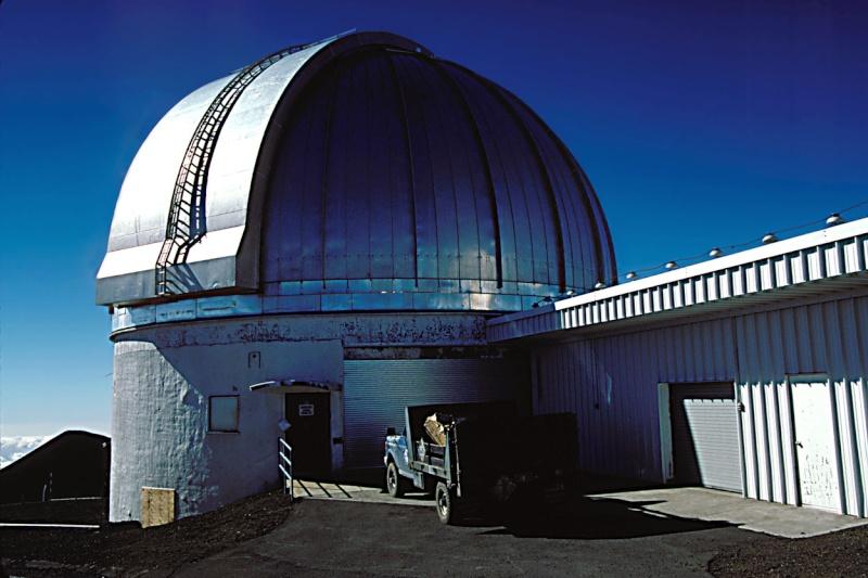 Observatoires astronomiques vus avec Google Earth - Page 11 United15