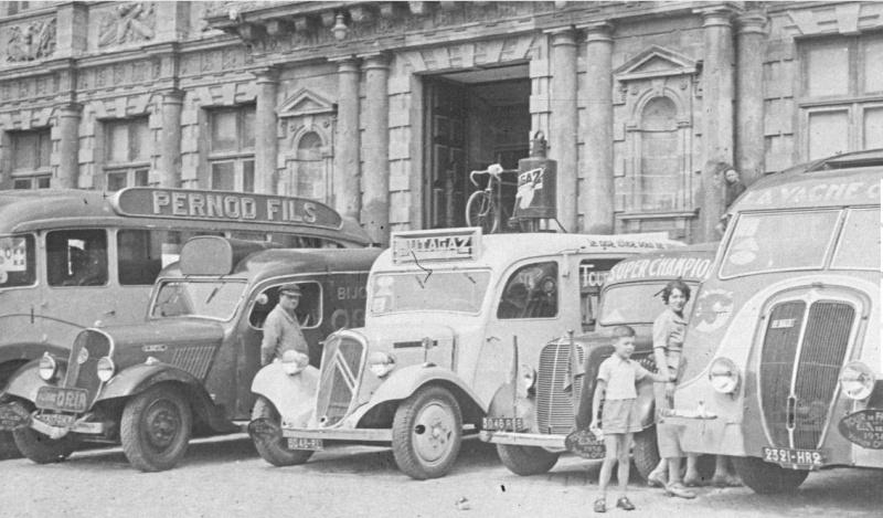 2015 > NOUVEAU > Hachette Collections + AUTO PLUS > La fabuleuse histoire des véhicules publicitaires 215