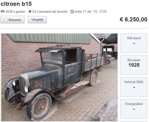 AV en Pays-Bas 2250
