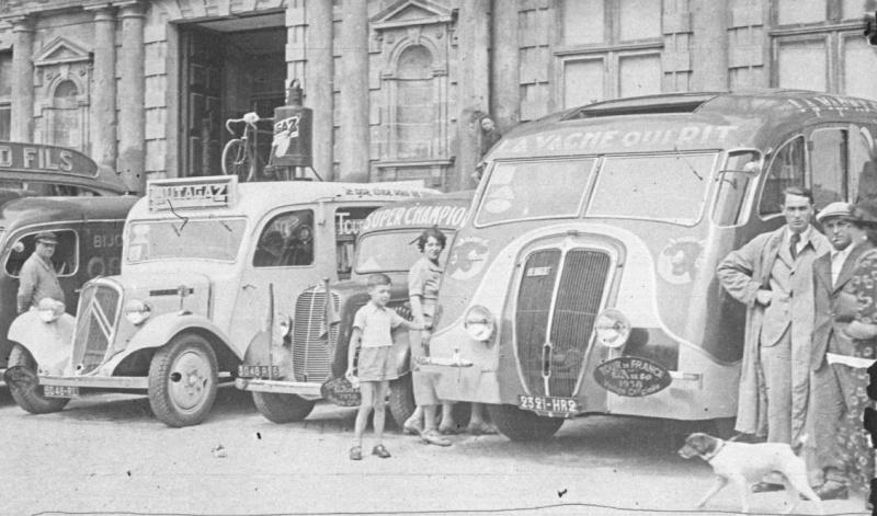 2015 > NOUVEAU > Hachette Collections + AUTO PLUS > La fabuleuse histoire des véhicules publicitaires 2_bis10
