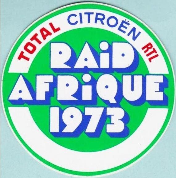 Les BERLIET et 2cv du RAID AFRIQUE 1973 Capt1424