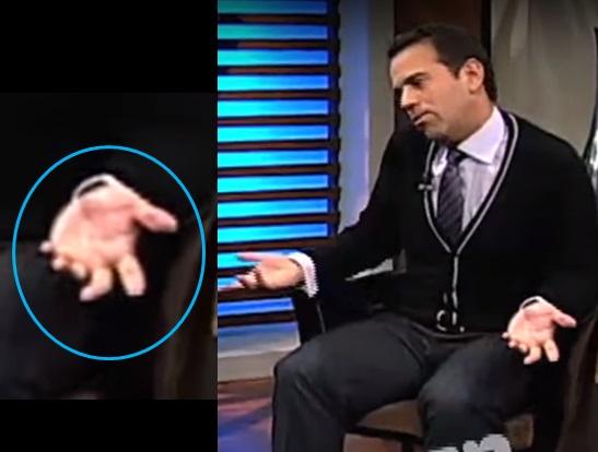 CARLOS LORET DE MOLA (Reptil de Noticias Televisa) Ldem13