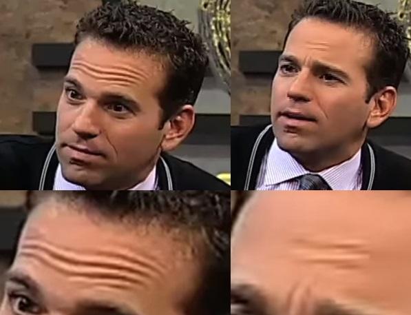 CARLOS LORET DE MOLA (Reptil de Noticias Televisa) Ldem18