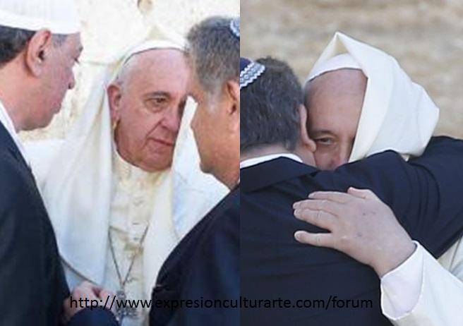 SÍMBOLOS LUCIFERIANOS EN LA RELIGIÓN - Página 39 Papaf10