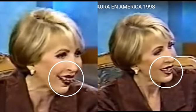 LAURA BOZZO Y LA FARSA DE UN PROGRAMA DE AYUDA Rsa3213