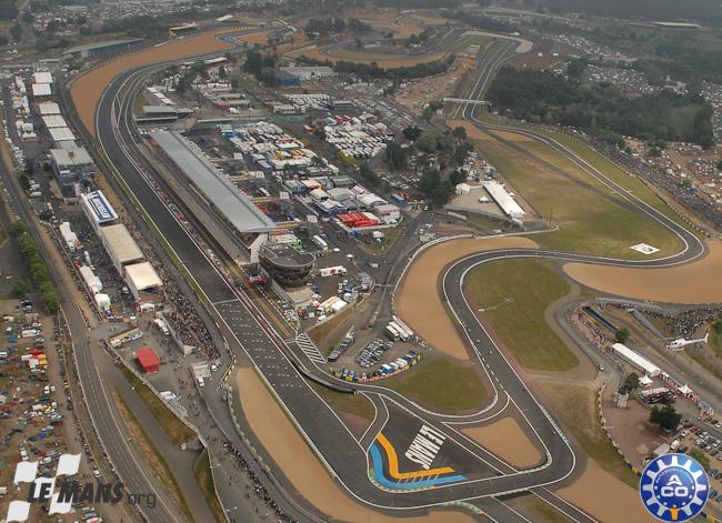 24 heures du Mans 2011 Le_man11
