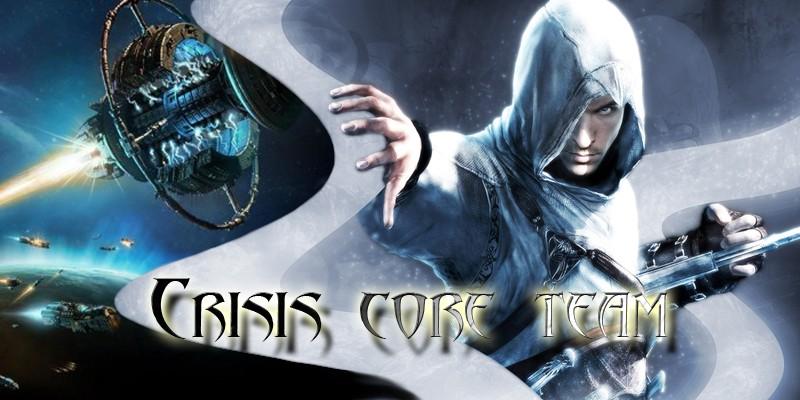 Crisis Core™