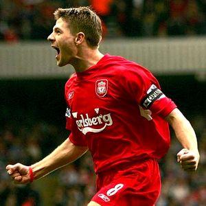 Steven Gerrard Gerrar10