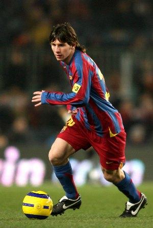 Lionel Messi Messi10